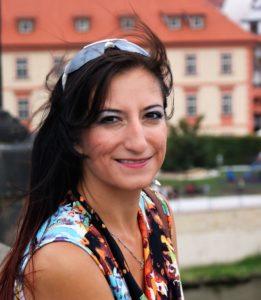 Andrea Toušová